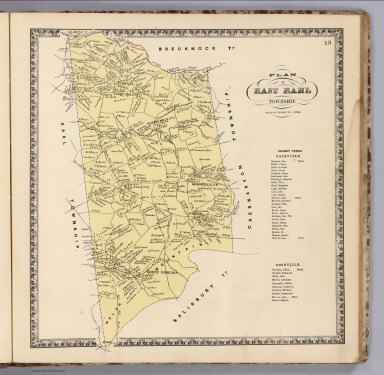Browse All : Atlas Map of Lancaster County (Pa.) from 1864 - David on ronks pa map, map lancaster pa attractions map, warwick pa map, lititz pa map, lancaster co map, pa school district map, lancaster county municipalities, streets of new holland pa map, lancaster ca zip code map, bucks county pa historical map, lancaster city street map,