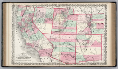 Browse All : Images of California and Nevada and Arizona - David ...