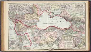 Browse all atlas map of black sea david rumsey historical map black sea turkey greece russia gumiabroncs Gallery