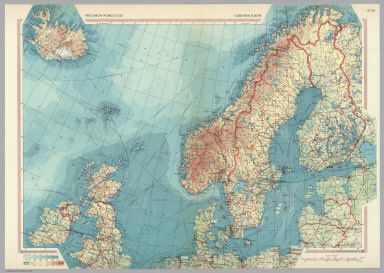 Browse all images of sweden and finland david rumsey historical pergamon world atlas gumiabroncs Gallery