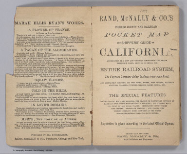 Title Page: California
