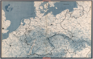 Western Front. (Continues) 6. Allied Invasion of the Western Front, Hitler's Inner Fortress