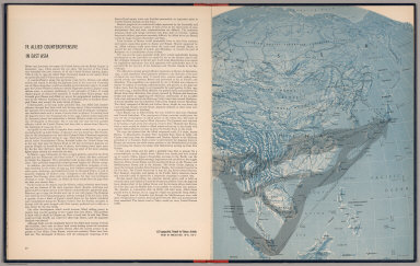 Asiatic Front. (Continues) 19. Allied Counteroffensive in East Asia