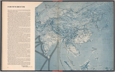Supply Lines to Victory. 29. Guns for the Armies of China