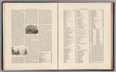 Text Page: Topography (continued). (New Hampshire).