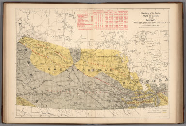 Browse all images of saskatchewan david rumsey historical map no19 railways manitoba saskatchewan and alberta gumiabroncs Choice Image