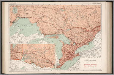 Ontario and Quebec. Telegraphs