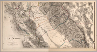 Browse All : Images of Central Valley - David Rumsey Historical Map on map of boomtown nevada, map of nevada usa nuketown, map of wyoming cities and towns, map of nevada minerals, map of sierra nevada mountains, detailed map nevada, map of active mines in nevada, lovelock nevada, map of boston and surrounding towns, map of nevada county california, map of nevada reno sparks, show me a map of nevada, map of nevada counties, map of northern nevada, google maps nevada, map of california nevada border, map california-nevada arizona, map of north nevada, driving map of nevada, map of grand canyon nevada,