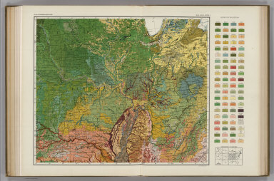 Soil Map of the United States, Section 7. Atlas of American Agriculture.