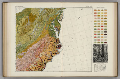 Soil Map of the United States, Section 8. Atlas of American Agriculture.