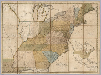 David Rumsey Historical Map Collection | March 13, 2012 - 1,596 New ...