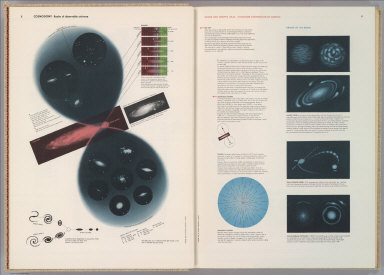 Text Page: Cosmogony.
