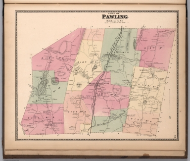 Browse All : Images of Dutchess County %28N.Y.%29 - David Rumsey ...