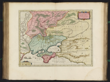 Browse All Images Of Crimea David Rumsey Historical Map Collection