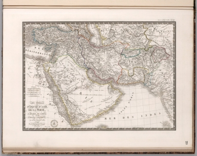 Browse All Images Of Asia And Middle East David Rumsey