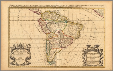 Browse all world atlas and atlas map of south america david lamerique meridionale gumiabroncs Choice Image