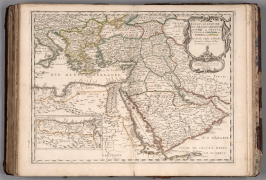 Empire of the Grand Lord of the Turks; Ottoman Empire.