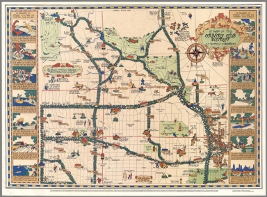 Browse All : Images of Kansas City %28Mo.%29 - David Rumsey ...