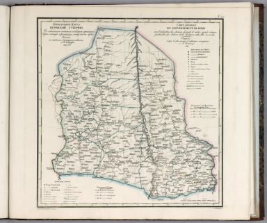 Browse All : Atlas Map of Ural Mountains - David Rumsey Historical ...