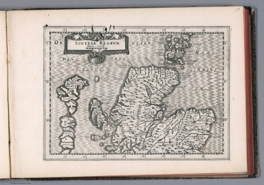 Browse all world atlas and atlas map of scotland david rumsey mercator gerhard 1512 scotiae regnum 1636 world atlas gumiabroncs Image collections