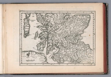 Browse all world atlas and atlas map of scotland david rumsey mercator gerhard 1512 scotia ii 1636 world atlas gumiabroncs Image collections