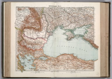 Browse all atlas map of black sea david rumsey historical map browse all atlas map of black sea david rumsey historical map collection gumiabroncs Images