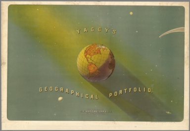 Title: Yaggy's Geographical Portfolio