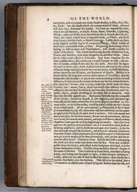 Text Page: (Continues) Of the world