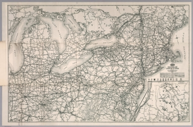 Nufold Road Guide Northeast United States