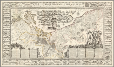 Browse All Images Of Poland David Rumsey Historical Map Collection