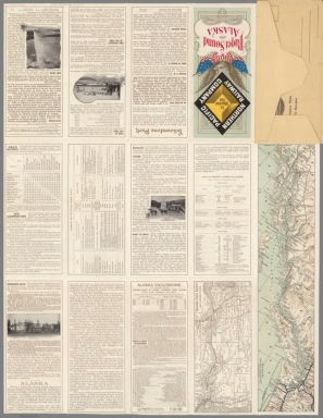 Text Page: Yellowstone Park