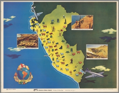 Browse all images of peru david rumsey historical map collection pan american world airw peru gumiabroncs Gallery