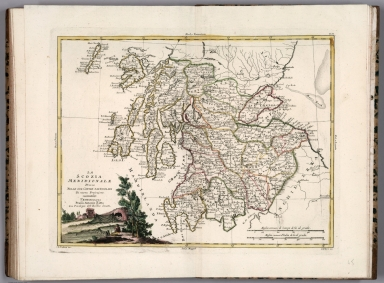 Browse all world atlas and atlas map of scotland david rumsey la scozia meridionale gumiabroncs Image collections