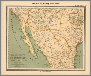 Browse All : Atlas Map by Klein%2C H.J. of United States - David ...