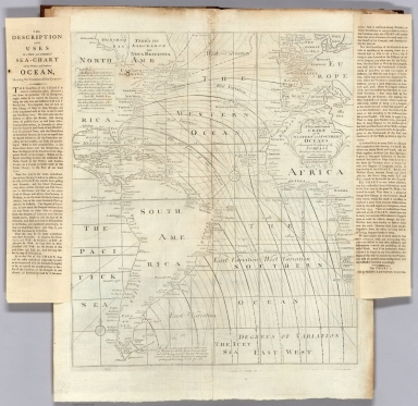 Browse All Chart Map David Rumsey Historical Map Collection