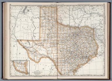 Browse all images of texas david rumsey historical map collection texas gumiabroncs Image collections