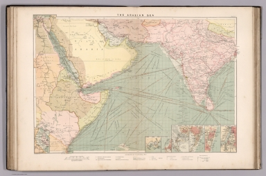 The Arabian Sea