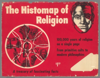 Covers: The Histomap of Religion.