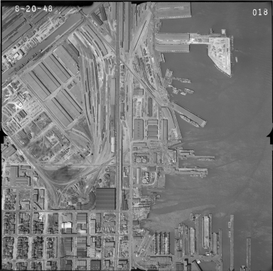 18. San Francisco Aerial Photo Survey.