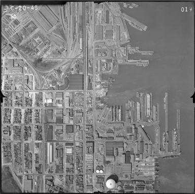 19. San Francisco Aerial Photo Survey.