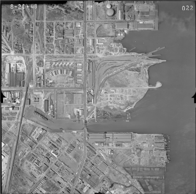 22. San Francisco Aerial Photo Survey.