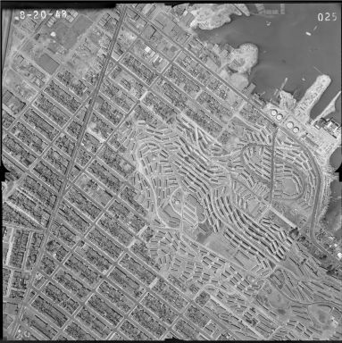 25. San Francisco Aerial Photo Survey.