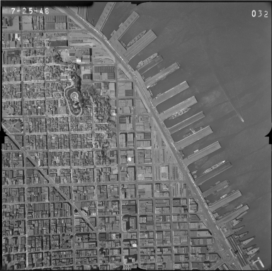 32. San Francisco Aerial Photo Survey.