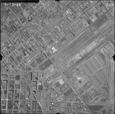 37. San Francisco Aerial Photo Survey.