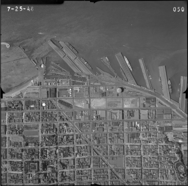 50. San Francisco Aerial Photo Survey.