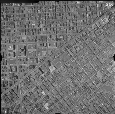 55. San Francisco Aerial Photo Survey.