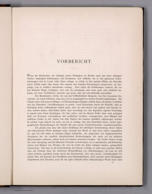 Text: Page III