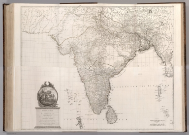 Browse all images of india david rumsey historical map collection composite map 99 100b neueste karte von hindostan bengalen gumiabroncs Gallery