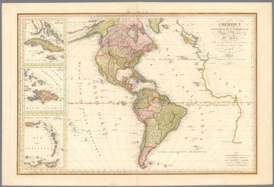 Browse All Images Of America David Rumsey Historical Map Collection