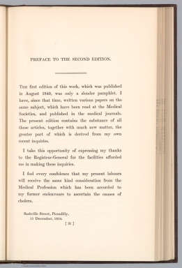Text Page: Preface to the second edition